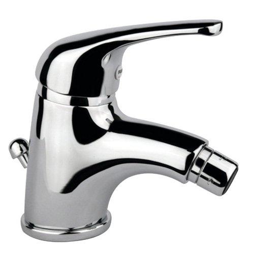 Single lever bidet mixer chrome with pop-up waste,<br>AN: 39CR3210