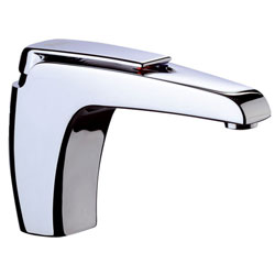 Single lever washbasin mixer chrome,<br>AN: A11