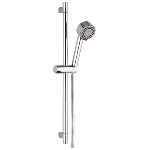 Slidung rail shower set chrome,<br>AN: 315R319MOI
