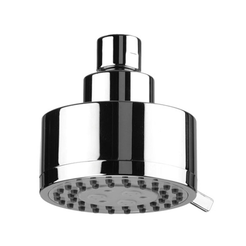 Round shower head chrome 3 functions,<br>AN: 358MOX