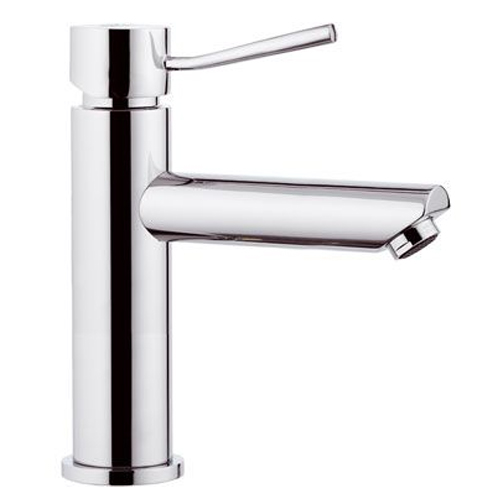 Single lever washbasin mixer long spout chrome,<br>AN: N11A