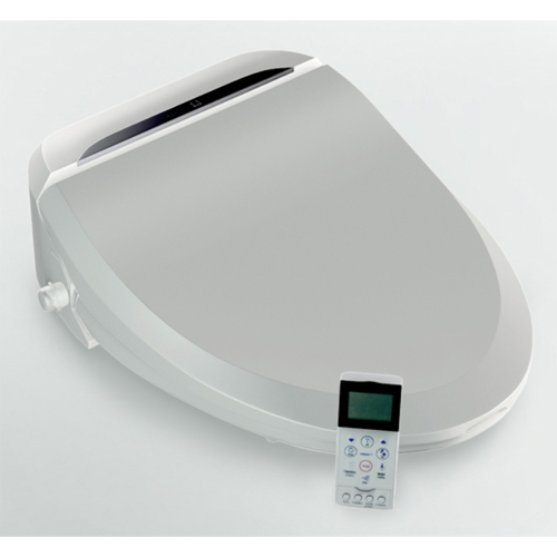 Electronic toilet seat with remote control, UB-6035R Comfort