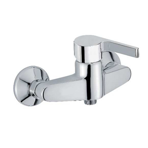 Single lever shower mixer chrome,<br>AN: DR870102015