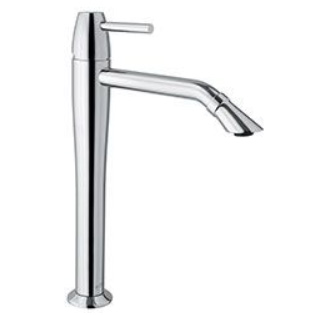 Single lever washbasin mixer extra high chrome with up and down pop-up waste,<br> AN: OE830401015